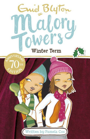Malory Towers - Winter Term