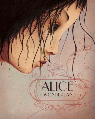 Alice in Wonderland  by Lewis Carroll - 9781444930207
