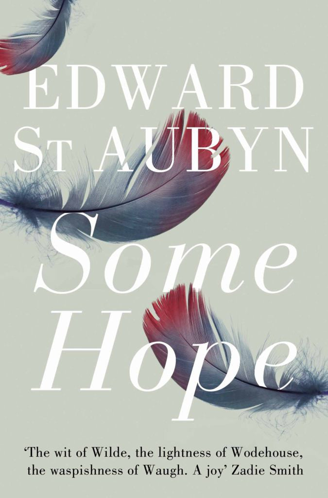 Some Hope  by Edward St. Aubyn - 9781447202967