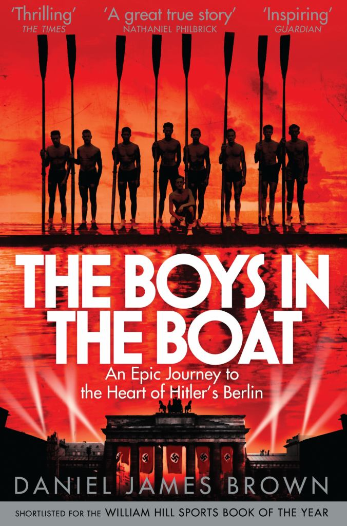 The Boys in the Boat  -