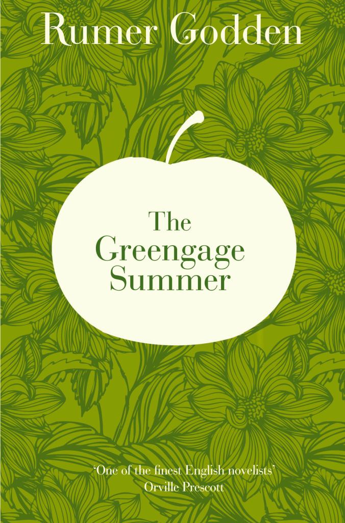 The Greengage Summer  by Rumer Godden - 9781447211013