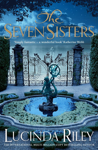 The Seven Sisters  by Lucinda Riley - 9781447218647