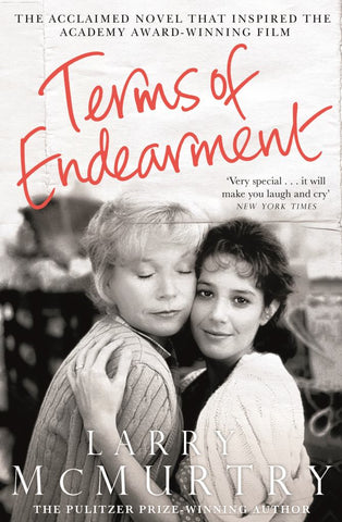 Terms of Endearment  by Larry McMurtry - 9781447274704