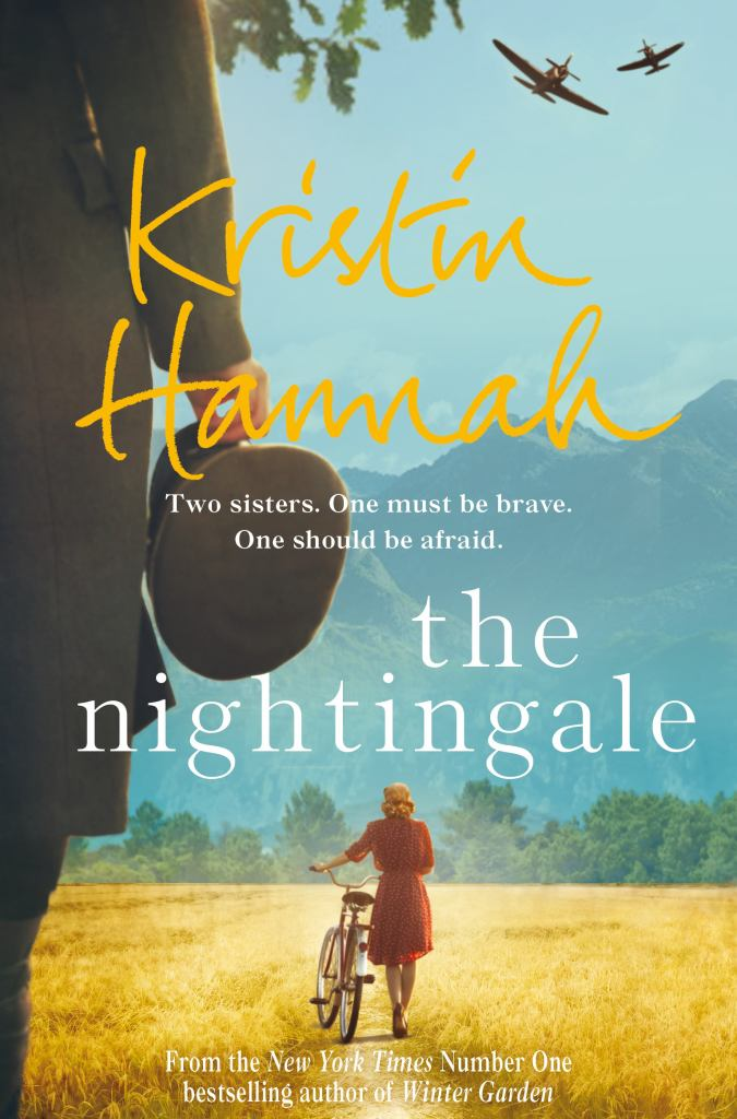The Nightingale  by Kristin Hannah - 9781447283072