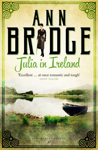 Julia in Ireland  by Ann Bridge - 9781448205714