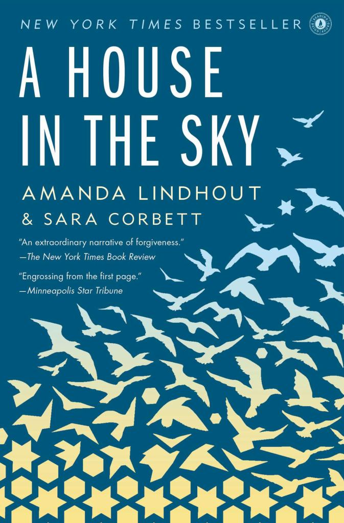 A House in the Sky  by Amanda Lindhout - 9781451645613