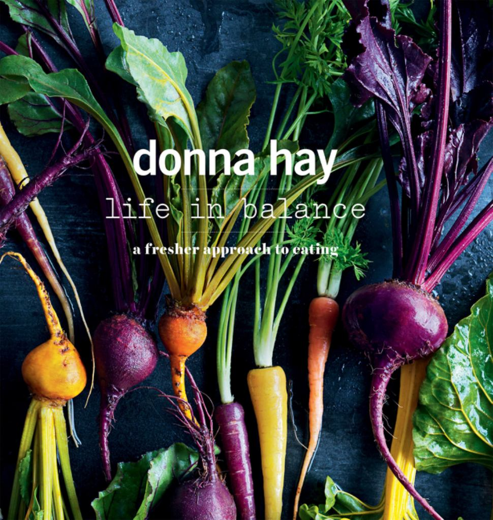 Life in Balance  by Donna Hay - 9781460750322