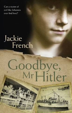 Goodbye Mr Hitler