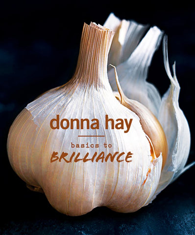 Basics to Brilliance  by Donna Hay - 9781460751428