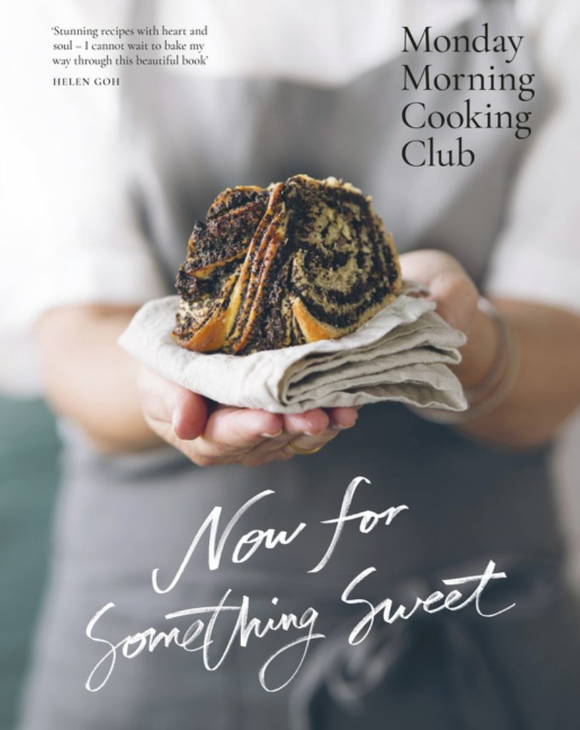 Now for Something Sweet  by Monday Morning Cooking Club - 9781460751671
