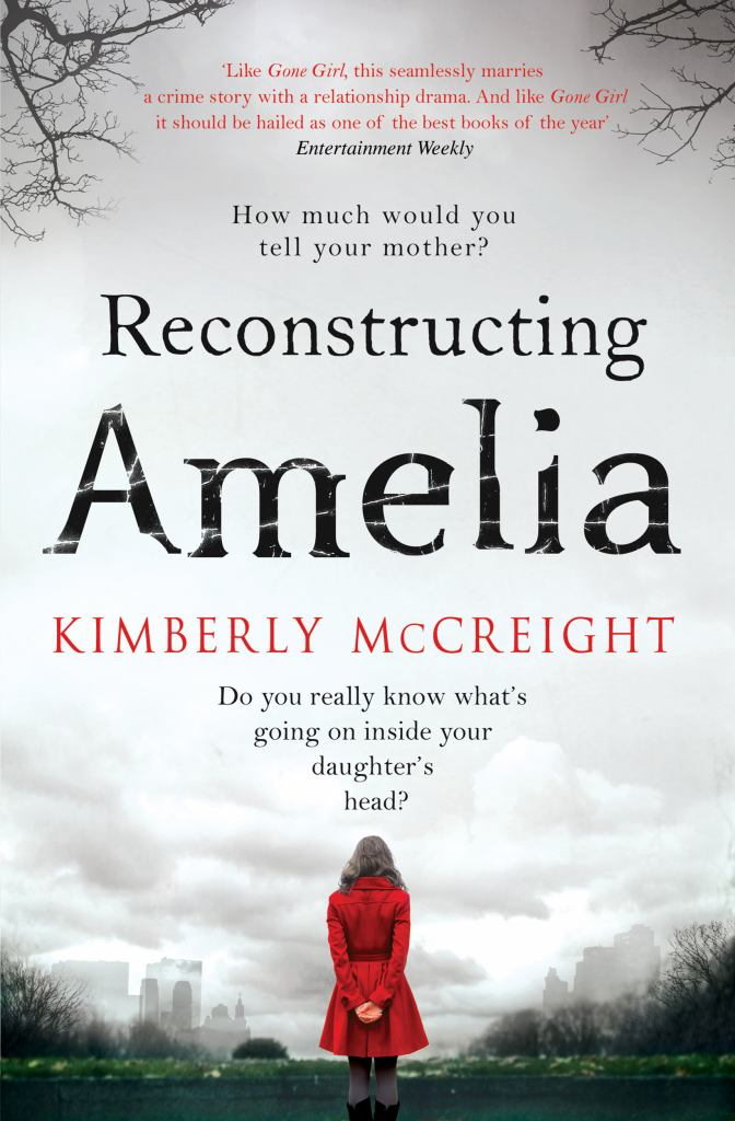 Reconstructing Amelia  by Kimberly McCreight - 9781471111297