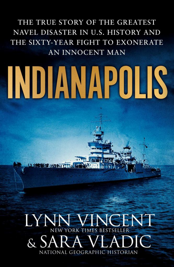 Indianapolis  by Lynn Vincent - 9781471146985