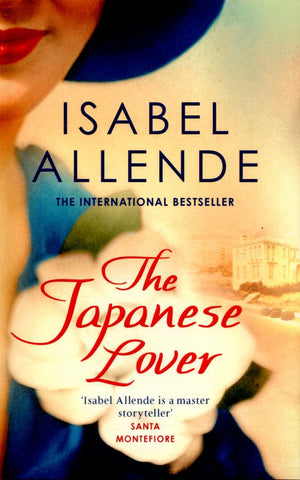 The Japanese Lover  -