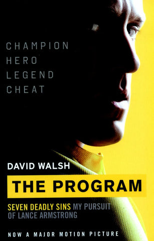 The Program  by David Walsh - 9781471152580