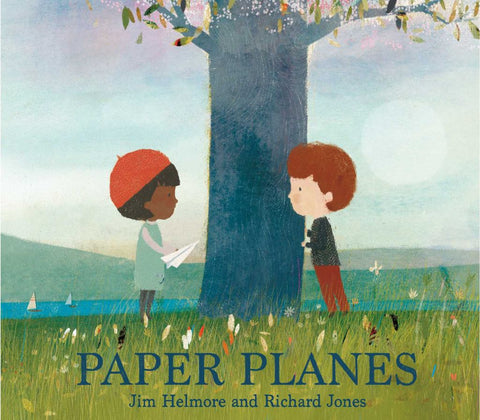 Paper Planes  by Jim Helmore - 9781471173882