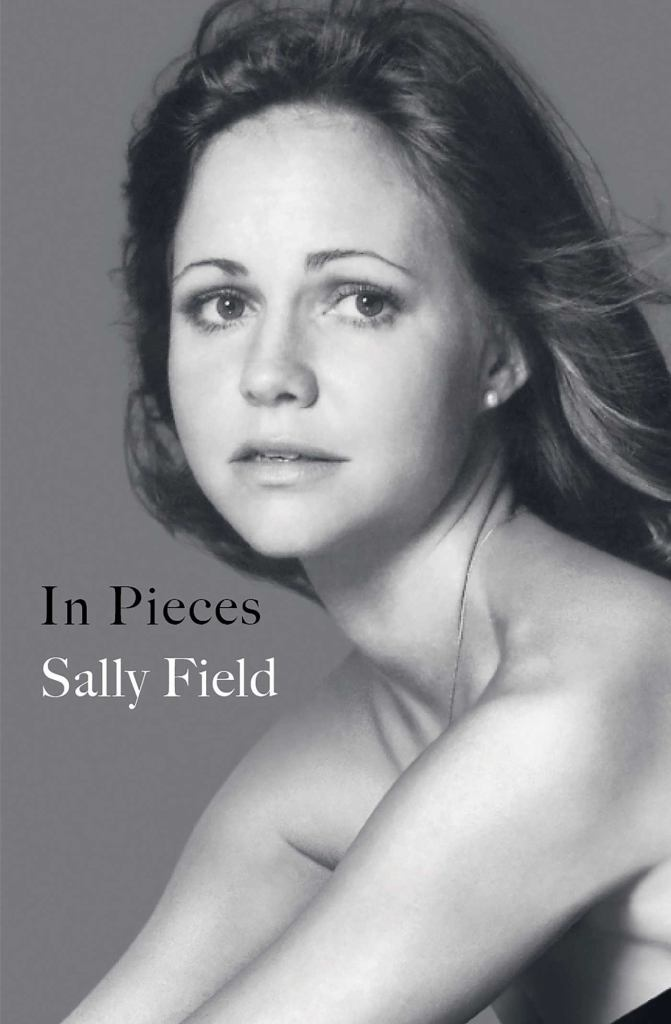 In Pieces  by Sally Field - 9781471175763