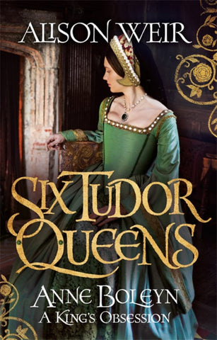Six Tudor Queens