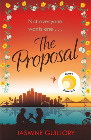 The Proposal  by Jasmine Guillory - 9781472255860