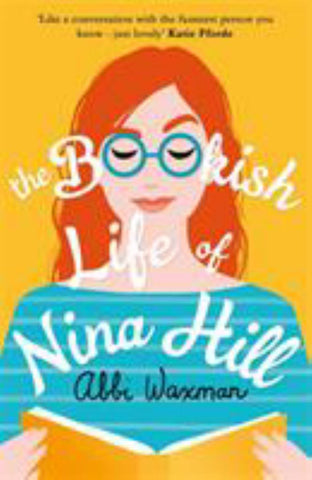 The Bookish Life of Nina Hill  by Abbi Waxman - 9781472266217