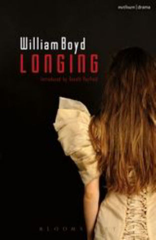 Longing  by William Boyd - 9781472517456