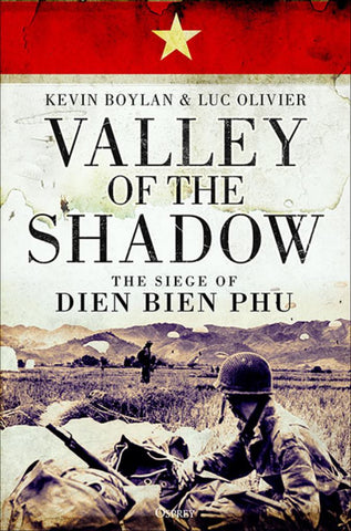 Valley of the Shadow  by Kevin Boylan - 9781472824370