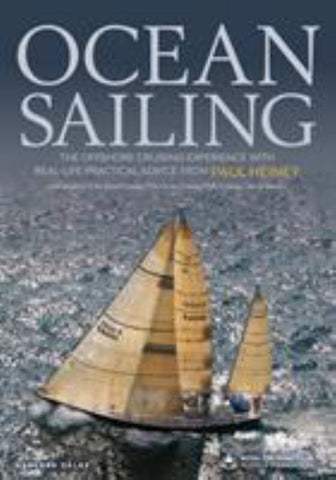 Ocean Sailing  by Paul Heiney - 9781472955395