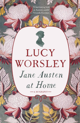 Jane Austen at Home EXP/AIR/IRE