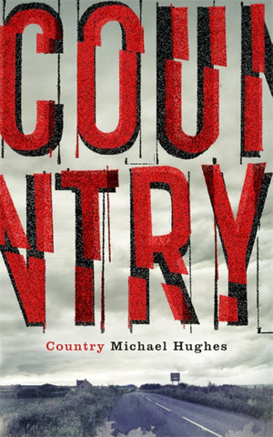 Country  by Michael Hughes - 9781473636538
