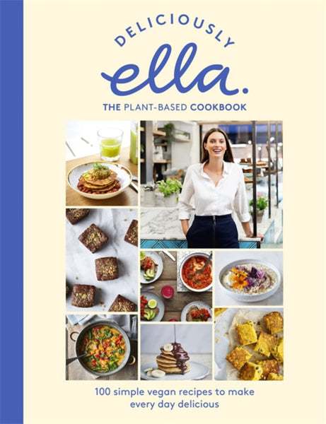 Deliciously Ella - the New Book!