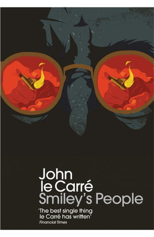 Smiley's People  by John le Carré - 9781473674158
