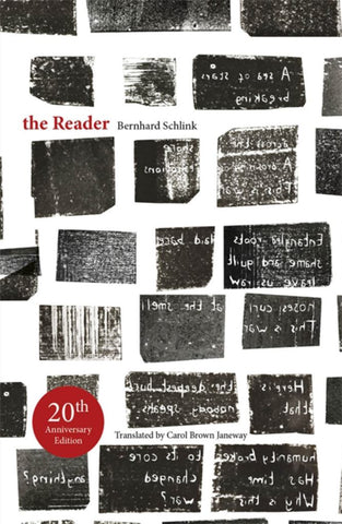 The Reader  by Bernhard Schlink - 9781474603430