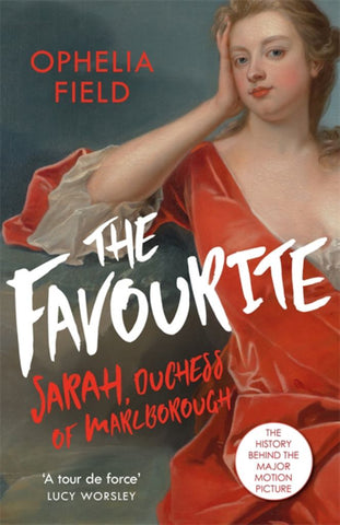 The Favourite  by Ophelia Field - 9781474605359