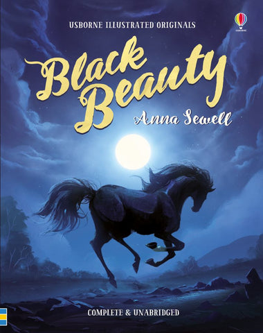 Black Beauty  by Anna SEWELL - 9781474940610