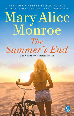 The Summer's End  by Mary Alice Monroe - 9781476709024