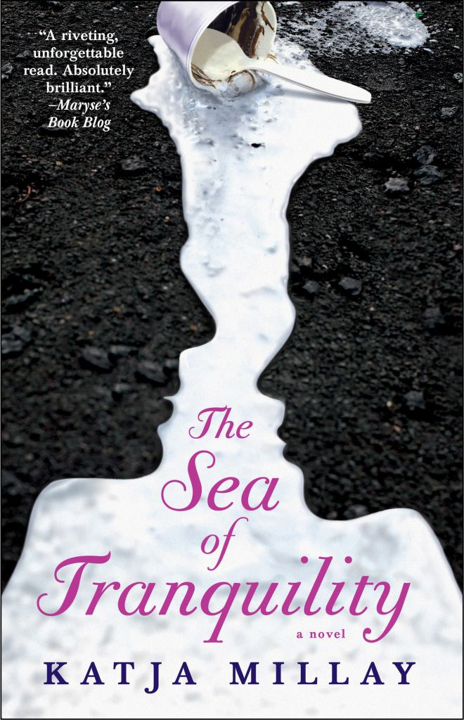 The Sea of Tranquility  by Katja Millay - 9781476730943