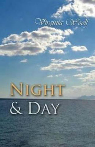 Night and Day  by Virginia Woolf - 9781507848487