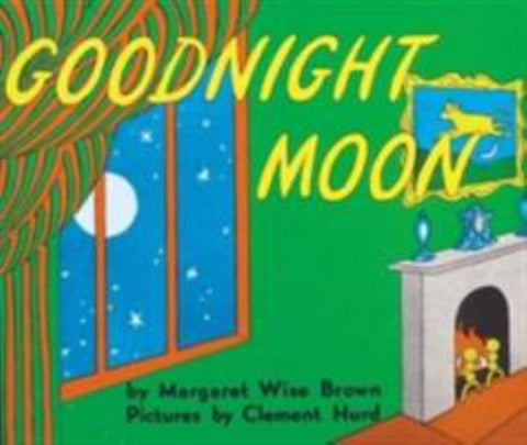 Goodnight Moon  by Margaret Wise Brown - 9781509829460