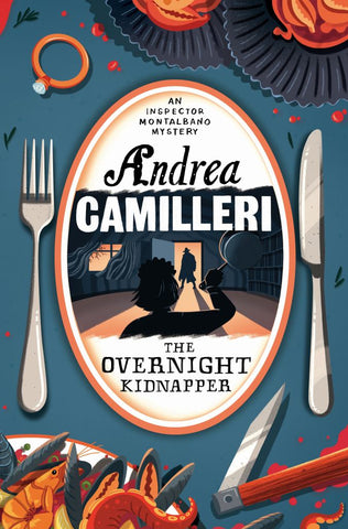 The Overnight Kidnapper  by Andrea Camilleri - 9781509840830
