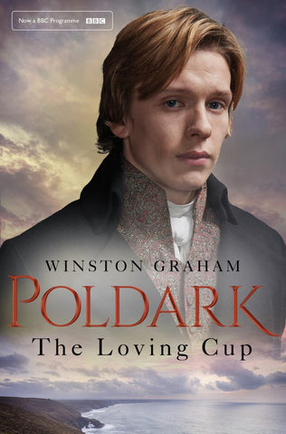 The Loving Cup  by Winston Graham - 9781509857005