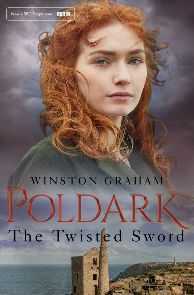 The Twisted Sword  by Winston Graham - 9781509857012