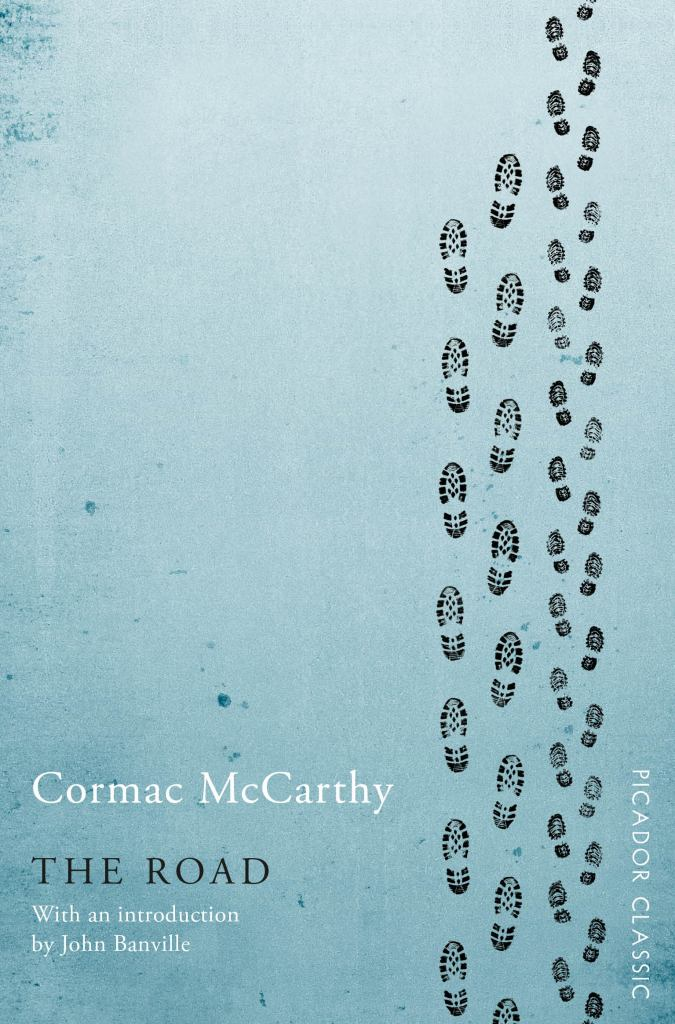 The Road  by Cormac McCarthy - 9781509870639
