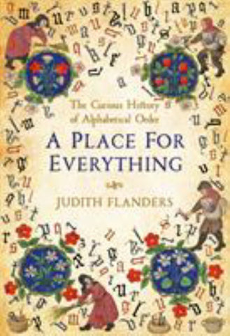 A Place for Everything  by Judith Flanders - 9781509881567