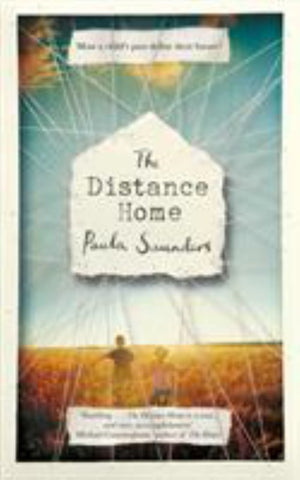 The Distance Home  by Paula Saunders - 9781509895335