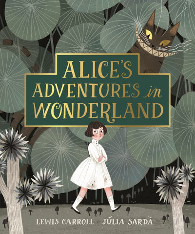 Alice's Adventures in Wonderland  by Lewis Carroll - 9781509897582