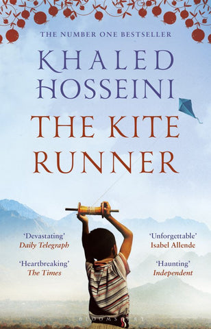 The Kite Runner  by Khaled Hosseini - 9781526604743