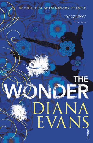 The Wonder  by Diana Evans - 9781529112535