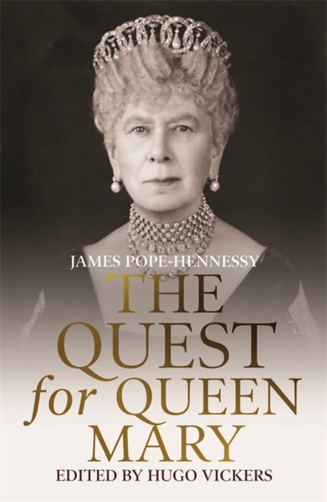 The Quest for Queen Mary  by James Pope-Hennessy - 9781529330618