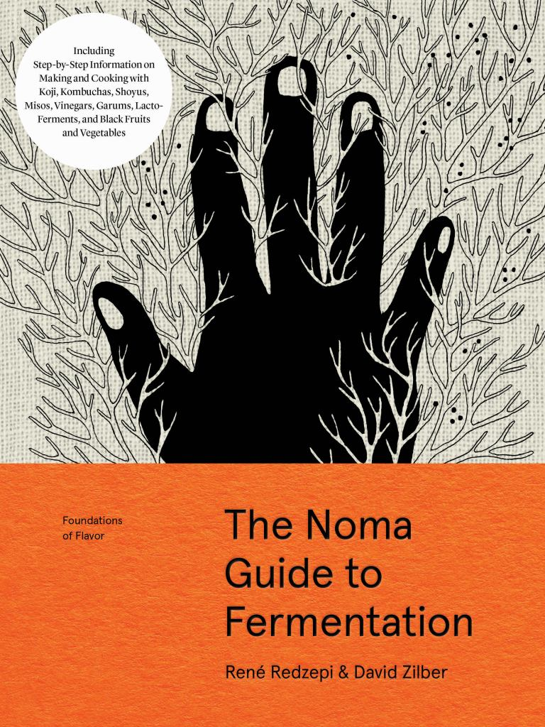 The Noma Guide to Fermentation  -