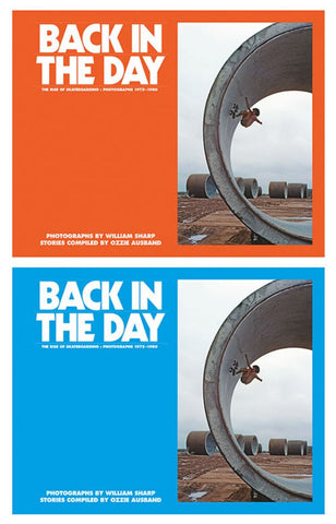 Back in the Day  by William Sharp - 9781584236412