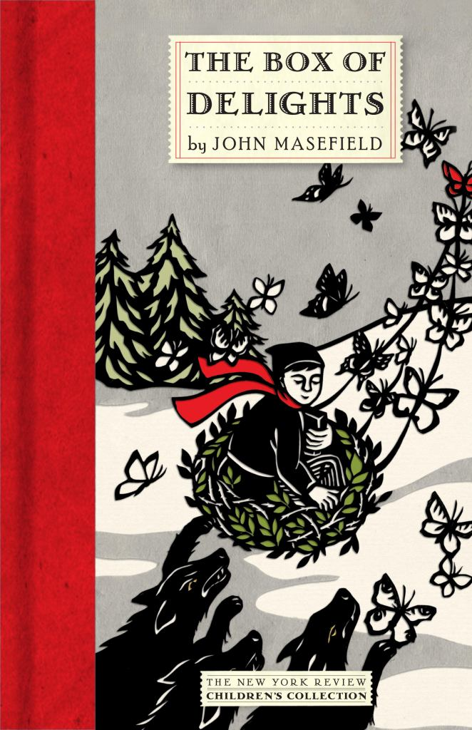 The Box of Delights  by John Masefield - 9781590172513